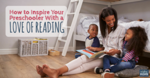 Inspire a Love of Reading