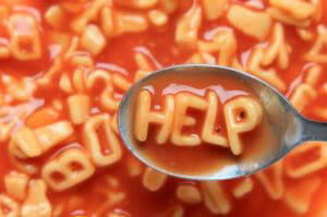 Alphabet Soup--When You Need Help Understanding Assisted Living